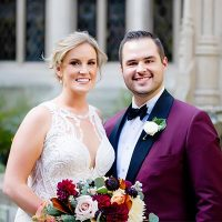 Lexie & Tyler - Real Wedding | Dory L Touhy Photography | Real Chicago Wedding
