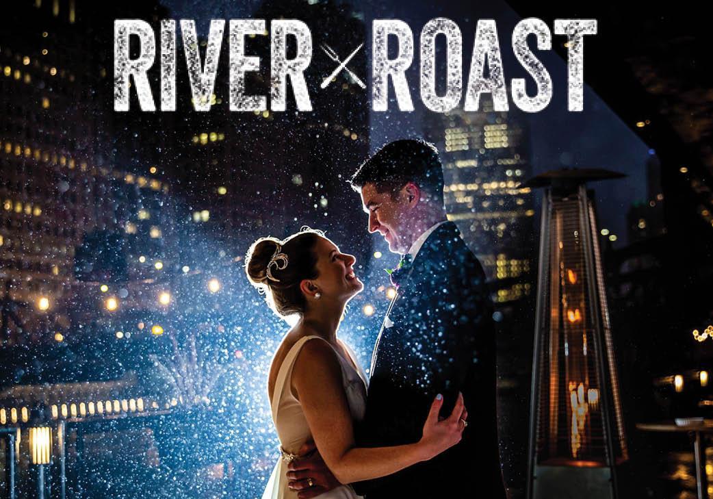 River Roast in Chicago | Wedding Venue | Event Venue