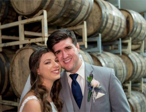 Local Love – Rachel & Alan at The Great Hall at The Onion