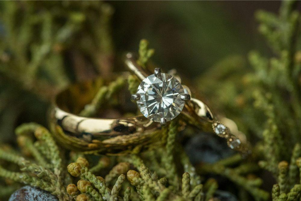 winter wedding inspiration | chicago marriott naperville