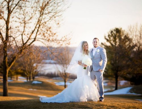 Local Love – Brittany & Matthew at Geneva National Resort and The Ridge Hotel