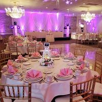 Manzo's Banquets in Des Plaines, Illinois | Wedding Venue