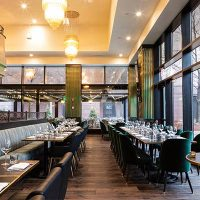 Taureaux Tavern in Chicago, Illinois | Wedding Venue