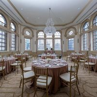 Warwick Allerton Hotel Chicago | Wedding Venue