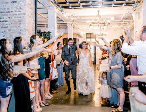 Event Wrap Up – The Big Fake Wedding Chicago 2019