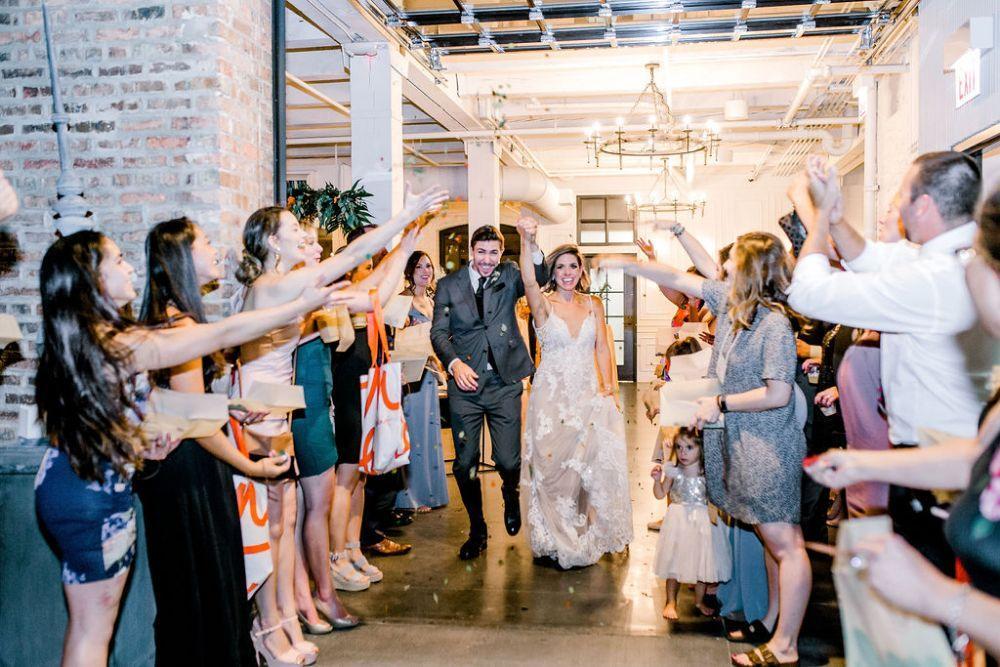 big fake wedding chicago 2019