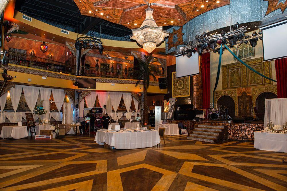 18th chicago bridal showcase chicago, il