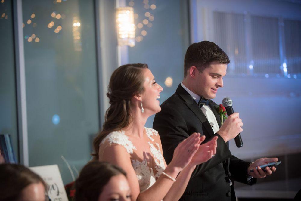 sarah chris galleria marchetti chicago, il wedding welcome speech wedding toasts