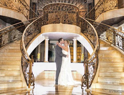 9 Classic Chicago Wedding Venues