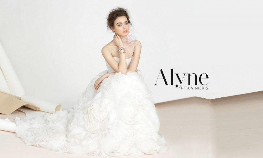 Alyne by Rita Vinieris