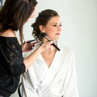 Beauty or Bust - Wedding Makeup - Make up - TWA Photographic Artists