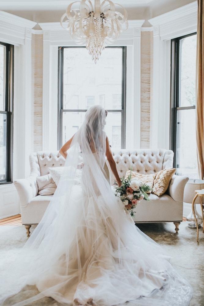 kathy michael chicago, il wedding
