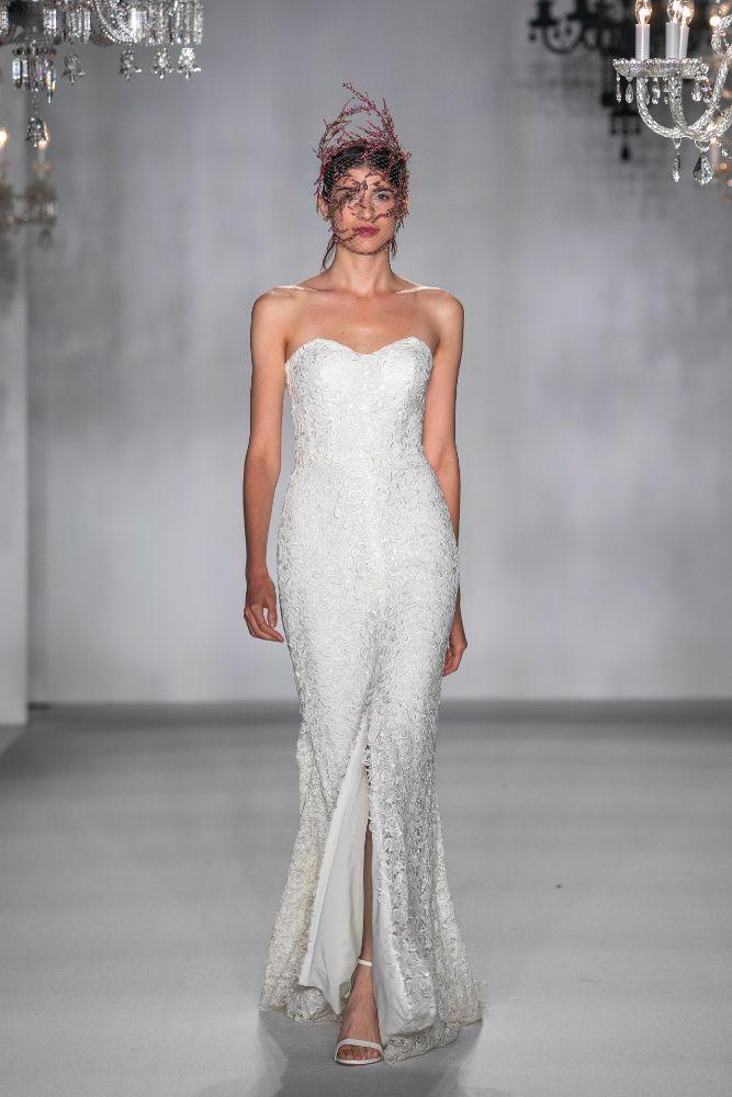 Anne Barge Fall 2020 Collection | Wedding Dress | Wedding Gown