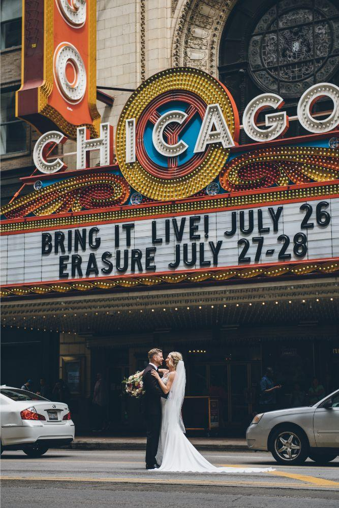 alison eric bridgeport art center chicago, il wedding bride and groom wedding photography portraits