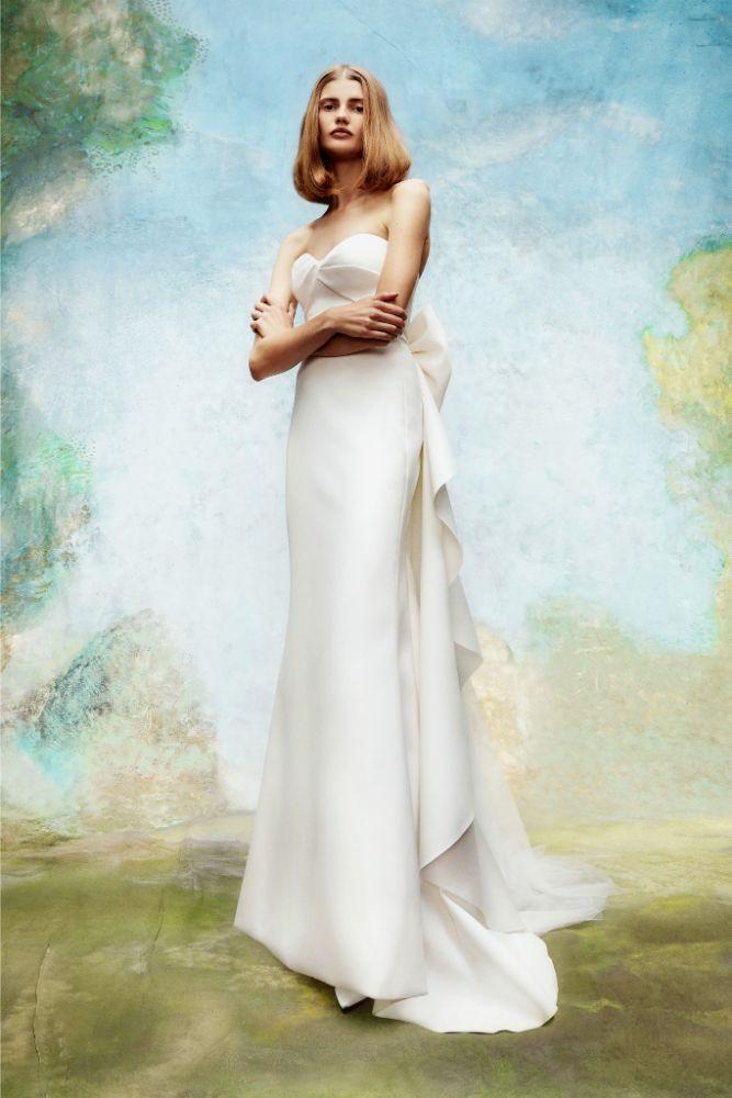 Viktor & Rolf Mariage Fall / Winter 2020 | Wedding Dress | Wedding Gown