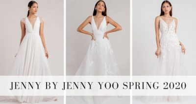 Jenny by Jenny Yoo 2020 Spring Collection