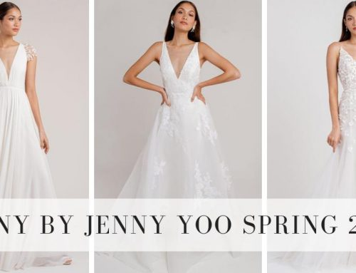 Jenny by Jenny Yoo – Spring 2020 Collection
