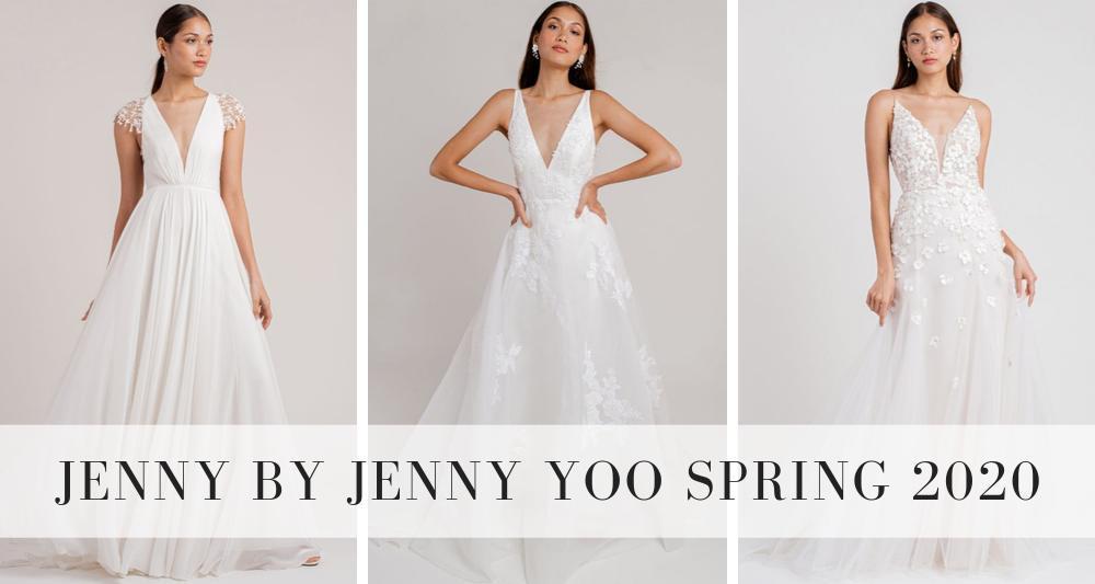 Jenny by Jenny Yoo 2020 Spring Collection