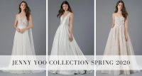 Jenny Yoo Collection Spring 2020