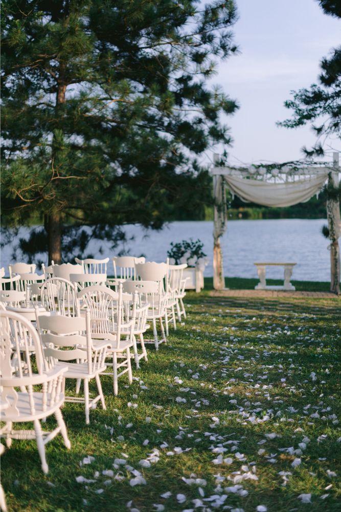 farmington lake styled shoot mokena, il rustic outdoor