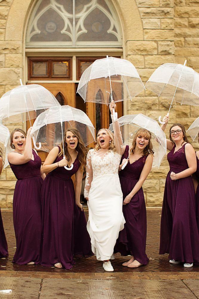 meaghann travis cog hill golf & country club chicago, il wedding bride and bridesmaids