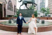Taureaux vendor viewpoint chicago wedding