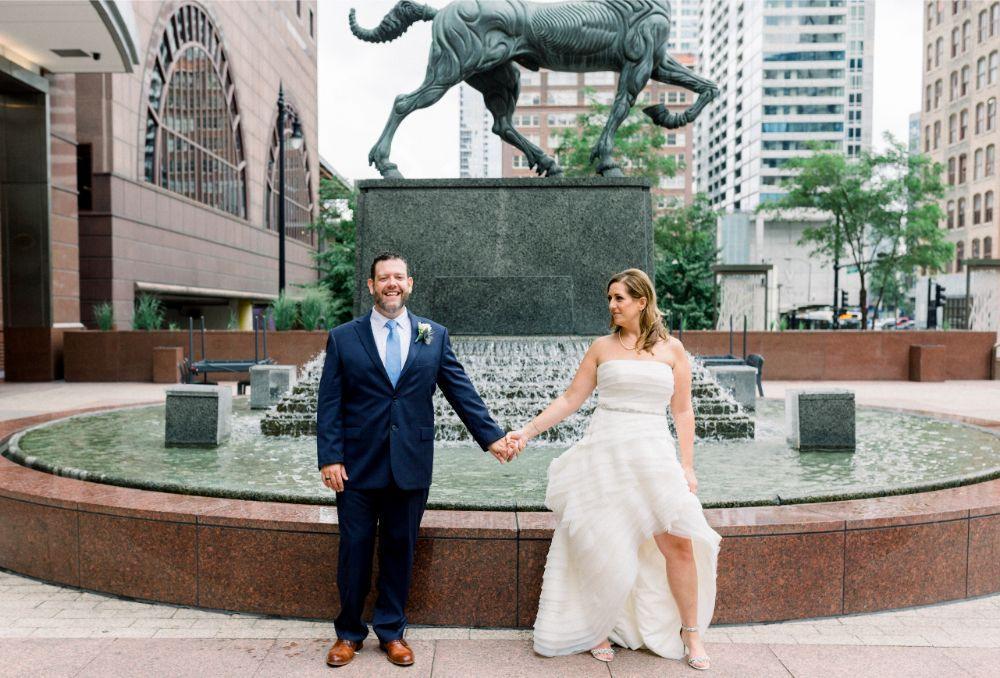 Taureaux vendor viewpoint chicago wedding