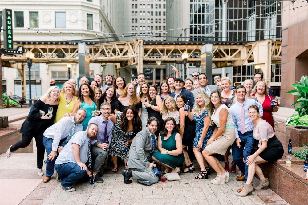 Taureaux chicago wedding vendor viewpoint
