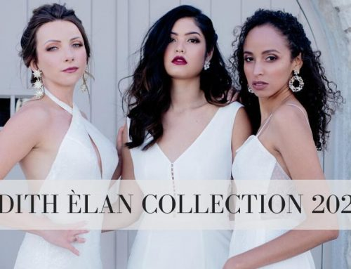 Edith Èlan 2020 Collection