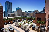 Drumbar at Raffaello Chicago   Rooftop Bar   Guest Accommodations   Hotel Room Block