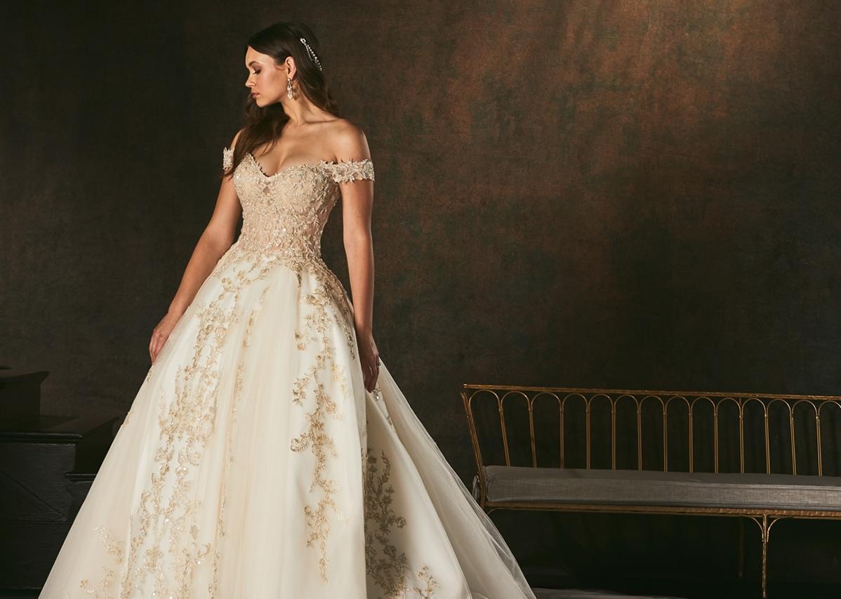 Amare Couture Bridal