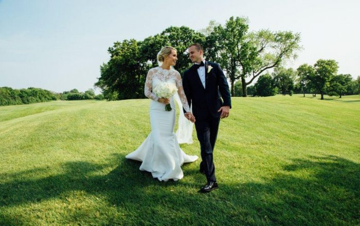 kelly nick local love the beverly country club chicago, il wedding
