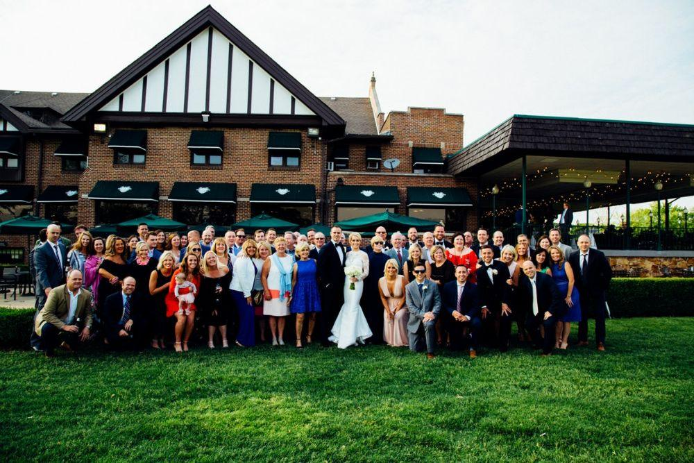 kelly nick local love the beverly country club chicago, il wedding reception