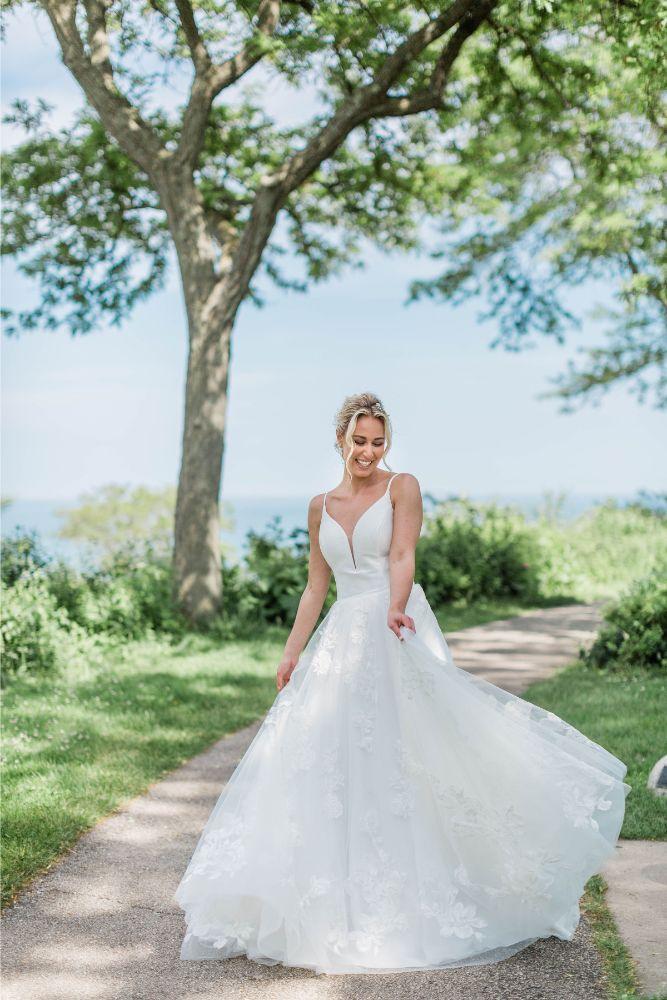 White Weekend Sale - Diana's Bridal