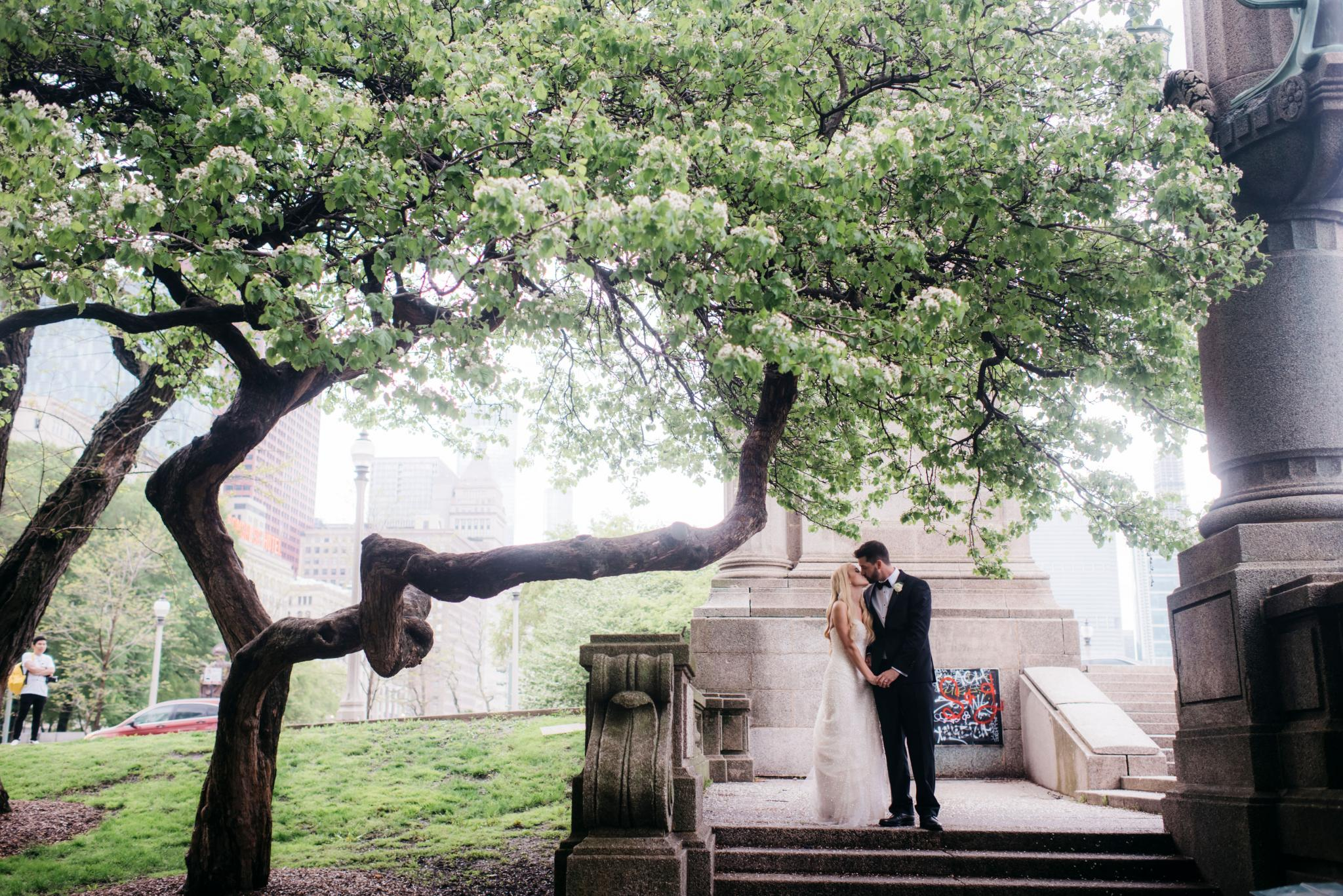annie tommy venue SIX10 chicago, il wedding bride groom