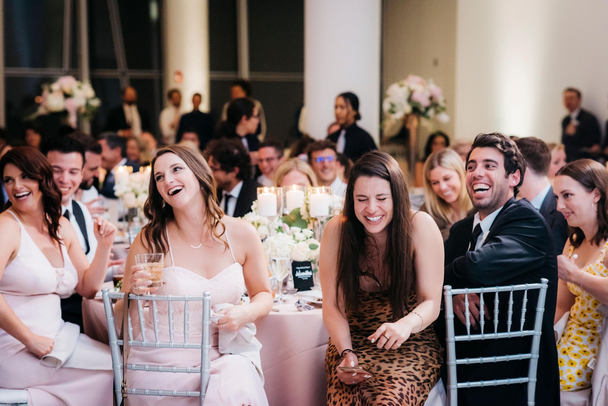 annie tommy venue SIX10 chicago, il wedding reception