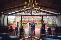 Homestead on the Roof | Chicago, Illinois | Wedding Venue