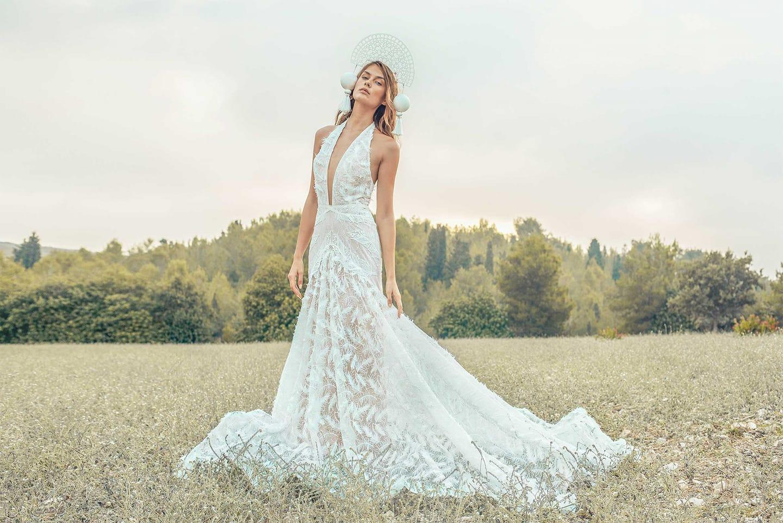 Rish Bridal Pop - up : Volle's Bridal January 2020