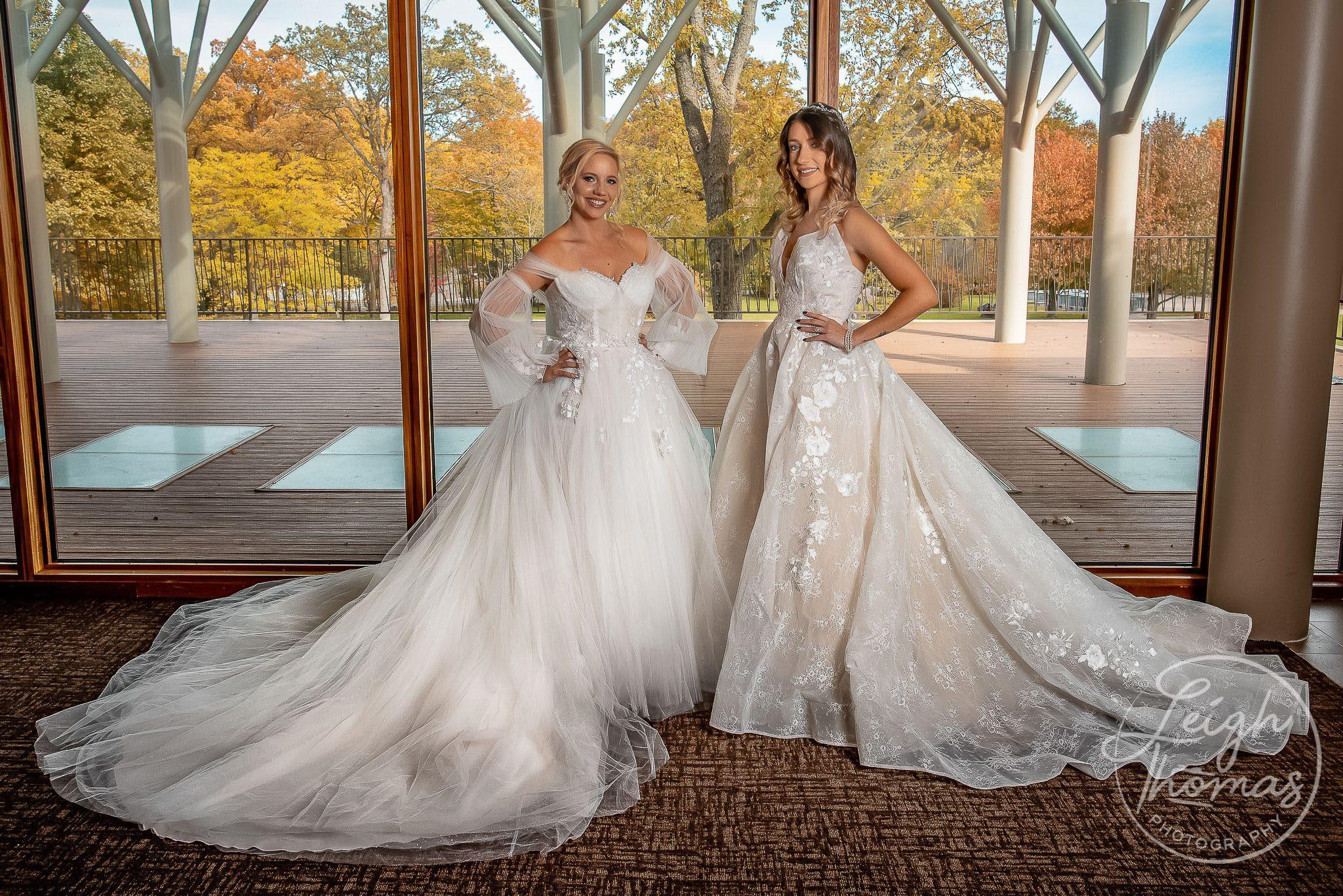BECCAR Bridal Gown - Volle's Bridal - February 2020