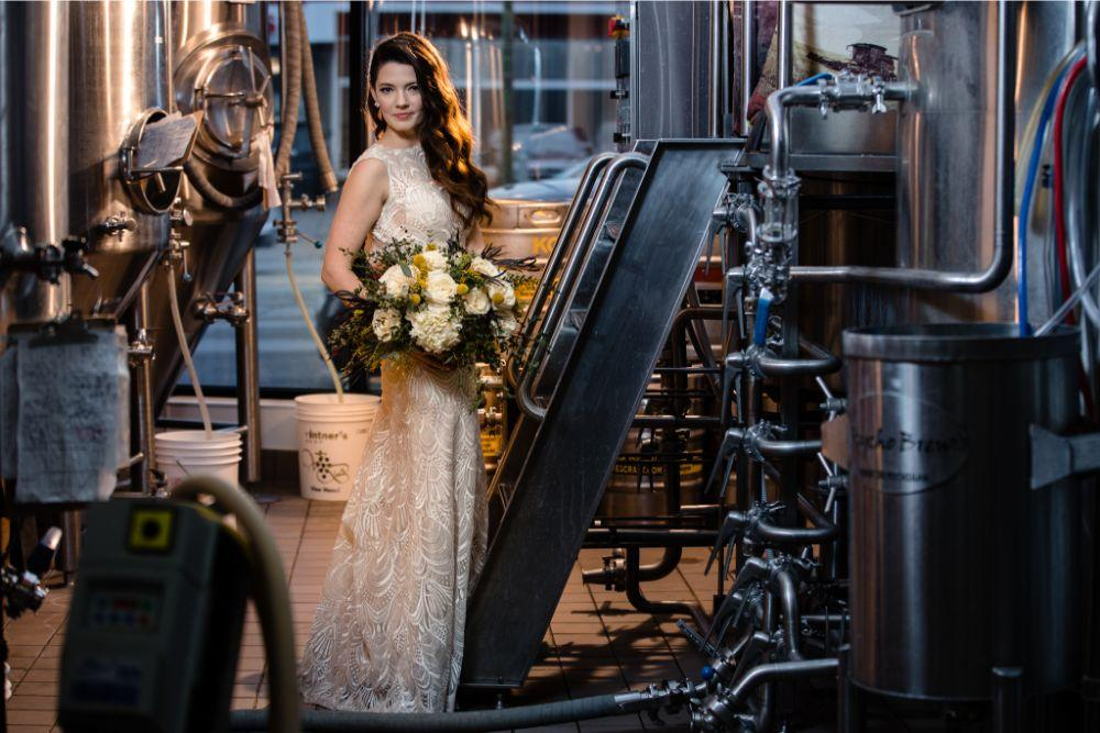 Brews and I Dos - February 2020 event - wedding planning