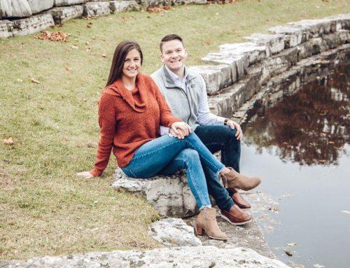 Honeymoon Winners – Jen & Sean