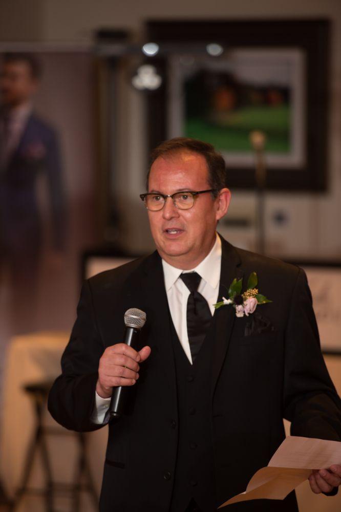 elizabeth kevin local love makray memorial golf club chicago, il bride and groom
