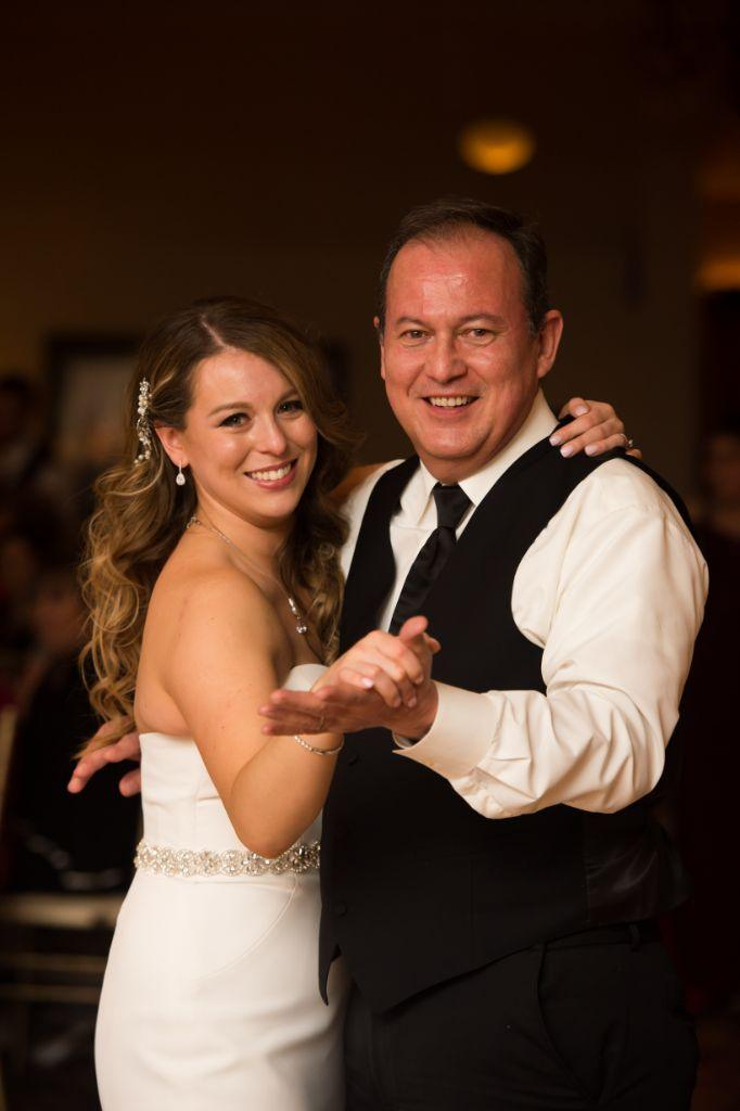 elizabeth kevin local love makray memorial golf club chicago, il father daughter dance