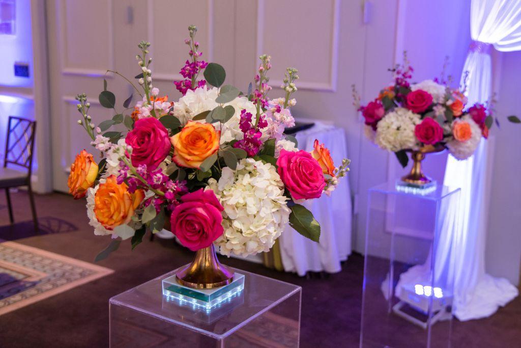 flowers halisa sead local love drury lane theatre chicago, il