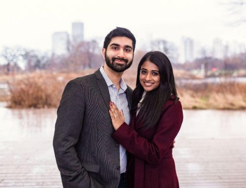 Perfect Proposal – Maya & Amit