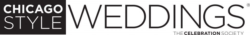 Chicago Style Weddings - The Celebration Society Logo