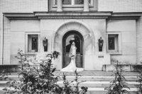 Colvin House in Chicago, Illinois | North Shore Wedding Venue