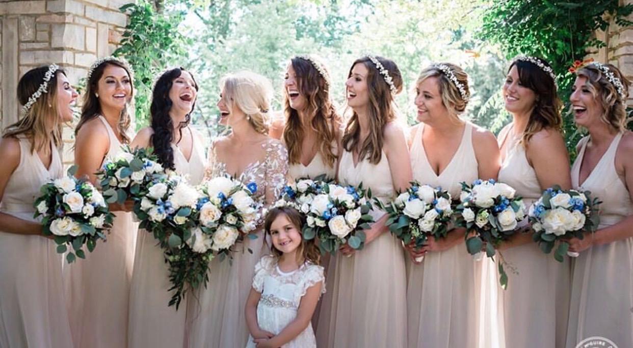 Patty McGuire Hair & Makeup | Wedding Hair | Wedding Makeup | HMU | Hair & Makeup Artist