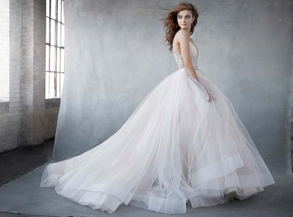 Welcome To The Bella Bianca Bridal Couture