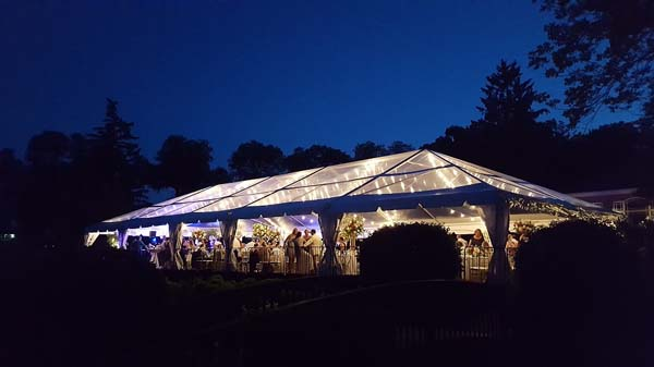 Welcome To The Blue Peak Tents, Inc.